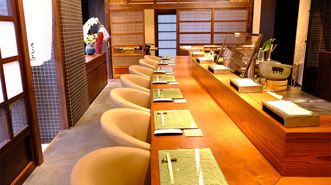 日本料理・寿司・割烹・天麩羅 最上 - メイン写真: