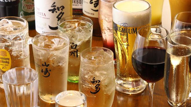 串揚げ・日本酒バル あげとこ - メイン写真: