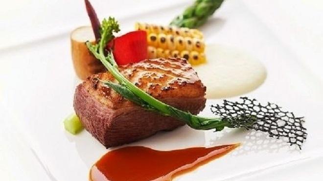 レストラン フィオーレ - メイン写真: