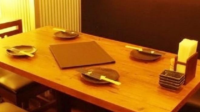 青山酒場 KOTATSU - メイン写真: