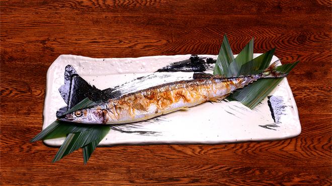 巣立つ魚金 - メイン写真: