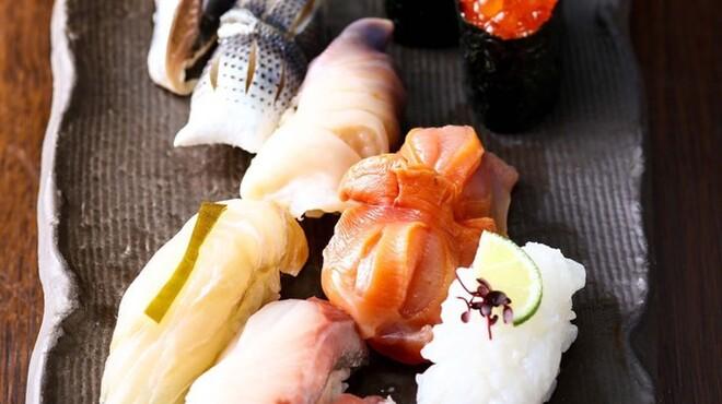 寿司の磯松 - メイン写真: