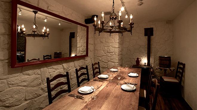 BISTRO soir-soir craftbeer&wine - メイン写真: