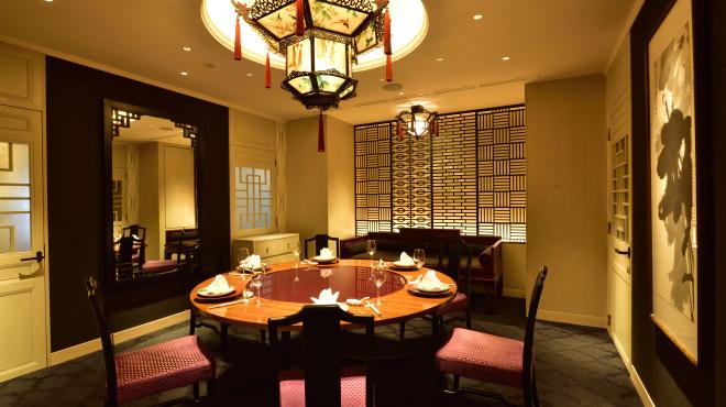 横浜中華街 重慶飯店 - メイン写真: