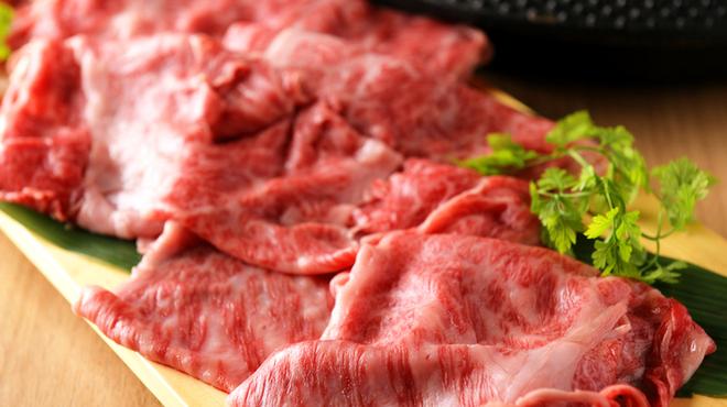個室 肉寿司と飛騨牛もつ鍋 くずし割烹たてがみ - メイン写真: