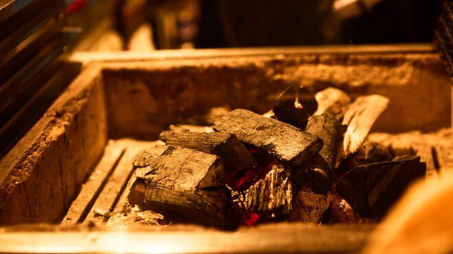 炭の屋でですけ - メイン写真: