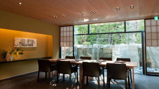 日本料理 水簾 - メイン写真: