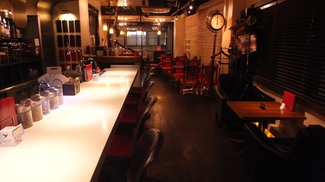 Dining Cafe AZITO - メイン写真: