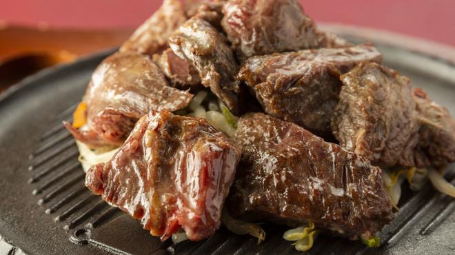 和牛熟成牛とシチリアワイン せいとう - メイン写真: