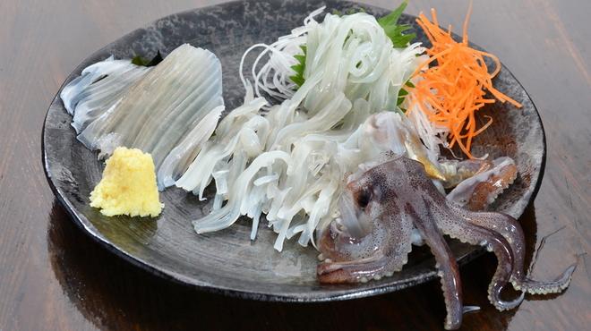 函館海鮮居酒屋 ヤン衆漁場 二代目昌栄丸 - メイン写真: