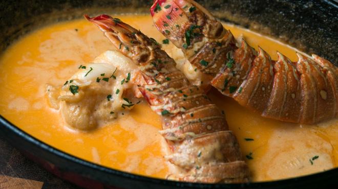Nine Doors Restaurant&Grill - メイン写真: