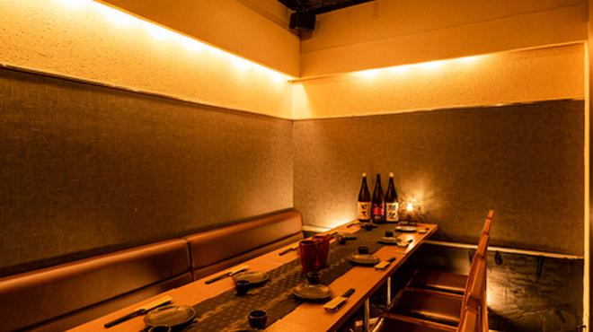 日本酒と地鶏の和バル 八鶴 - メイン写真: