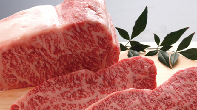 個室 塊肉と炊き肉 和牛アカデミー - メイン写真: