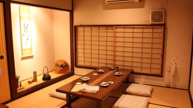 博多ノ飯場なごみ - メイン写真: