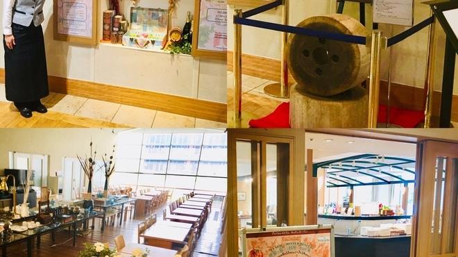 キッチン ガーデン - 料理写真:キッチンガーデン