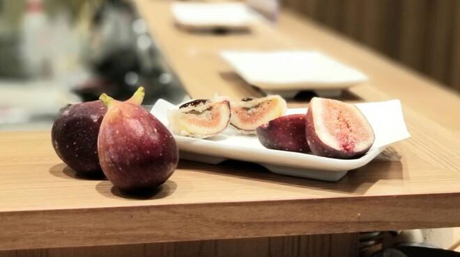 天ぷらとワイン大塩 天五横丁店 - メイン写真: