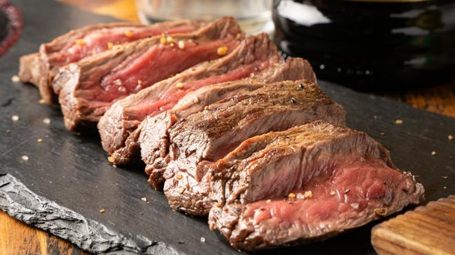 熟成肉バル ティンバー - メイン写真: