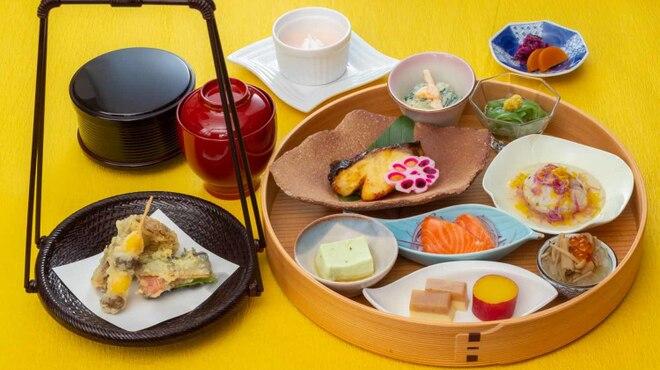 御影蔵 池袋東武店(ミカゲクラ) - 池袋(魚介料理・海鮮料理)の写真2