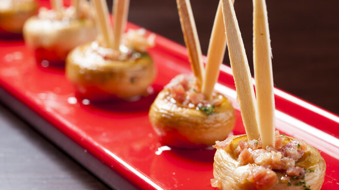 赤羽スペインクラブTERATERA - 料理写真: