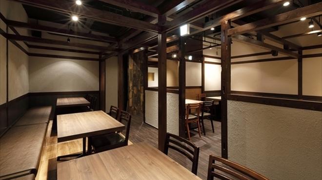 天ぷら海鮮米福 - メイン写真: