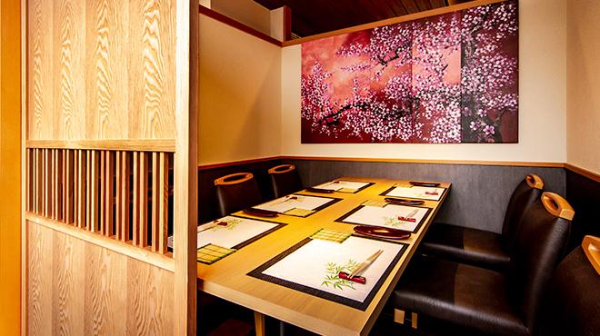 寿司割烹 いぶき - メイン写真:
