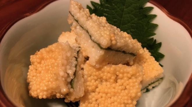 日本酒chintara 燻ト肉 - メイン写真: