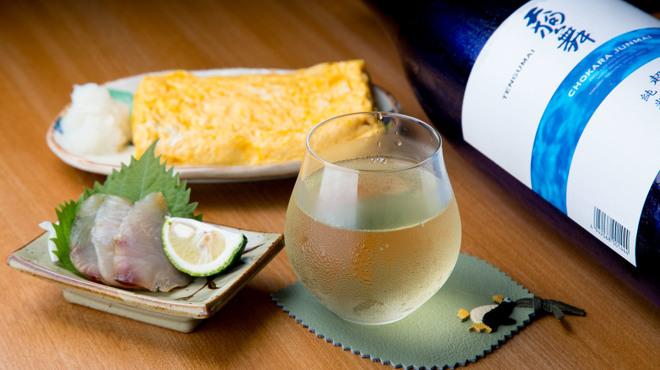 日本酒バー ななころびやおき - メイン写真: