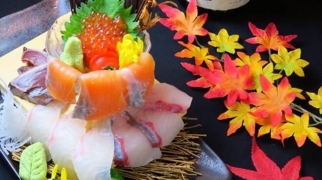 個室&肉&魚&居酒屋 俺ん家キング - メイン写真: