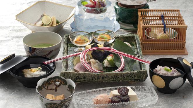 日本料理おばな(にほんりょうり おばな) - 近鉄奈良(懐石・会席料理)の写真3