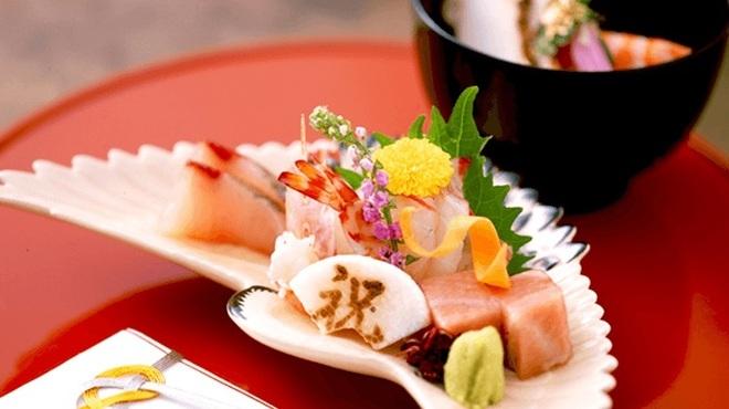 日本料理おばな(にほんりょうり おばな) - 近鉄奈良(懐石・会席料理)の写真4