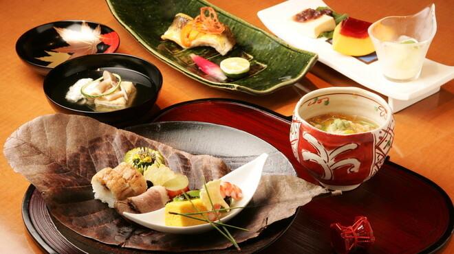 日本料理おばな