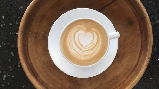 ブリコラージュ ブレッド アンド カンパニー ダイニング・カフェ - ドリンク写真: