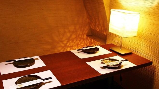 完全個室居酒屋 檜 - メイン写真: