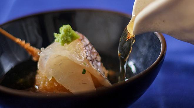 串揚げ&ワイン caratto - メイン写真: