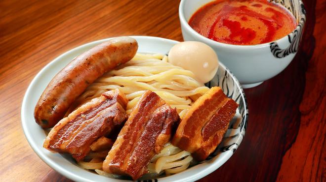 麺屋武蔵 虎洞 - メイン写真: