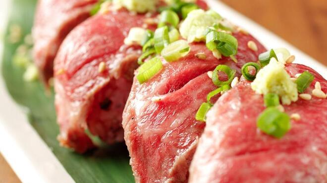 肉菜処和心 - メイン写真: