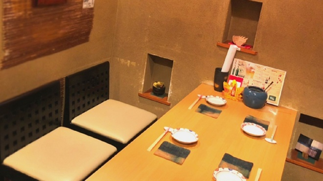 しあわせ料理 和味 - メイン写真: