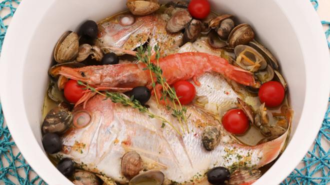 FISH - メイン写真: