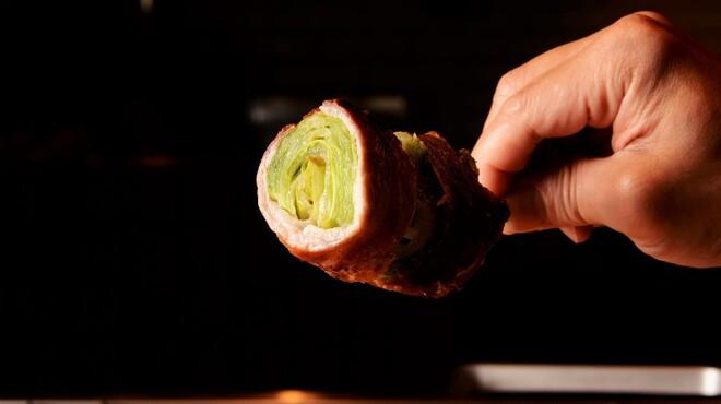 串焼き・野菜巻き工房 ひょーげもん - メイン写真: