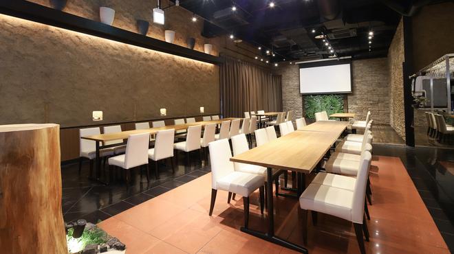 Banquet Restaurant FUKUROU - メイン写真: