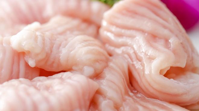 焼肉 文屋 - 料理写真:ホルモンも美味しいです!