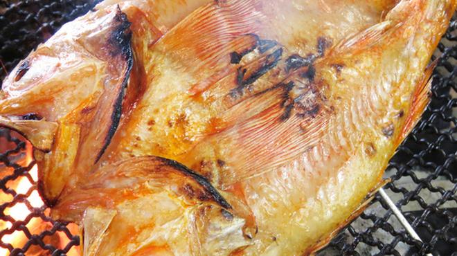 北の海鮮炙り ノアの箱舟 - メイン写真: