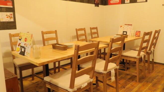 天下茶屋バル テンバル - メイン写真: