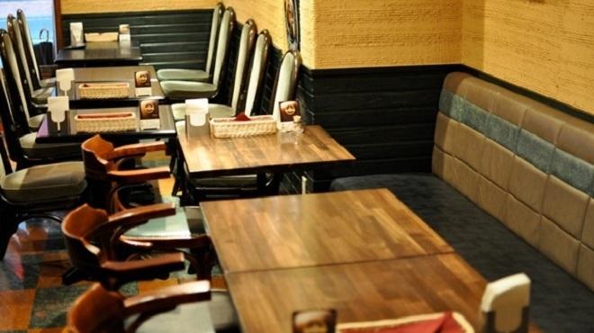 マヤレストラン - メイン写真: