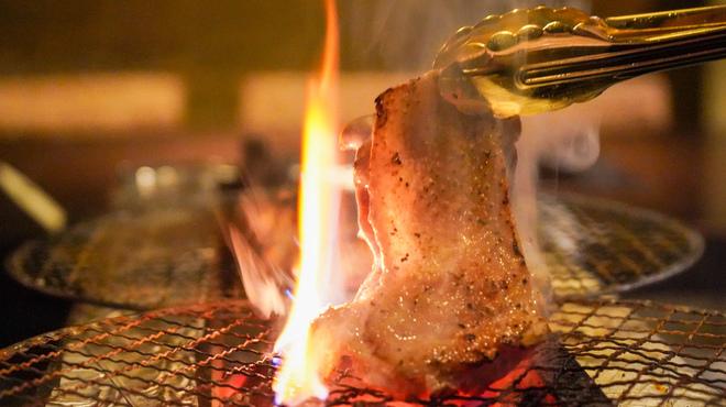 軍鶏鍋・軍鶏焼 うる虎 - メイン写真:
