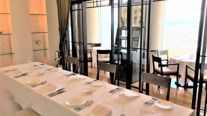 ワインラウンジ&レストラン セパージュ - メイン写真: