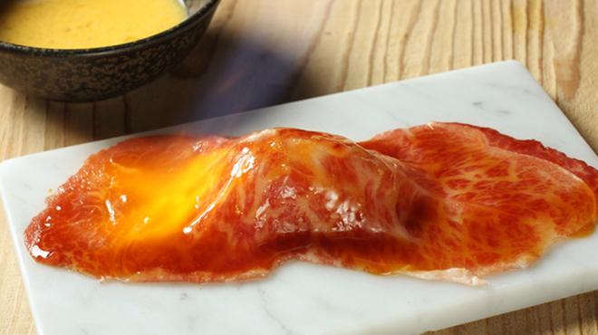 かわごえ 肉寿司 - メイン写真: