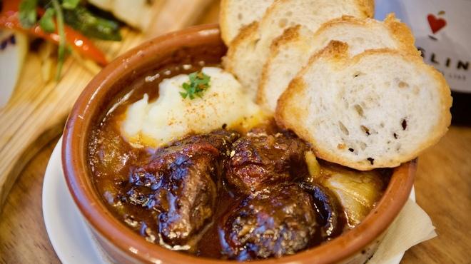 スペインバル カバナ - 料理写真: