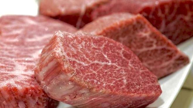 東京食肉市場直送 肉焼屋 D-29 - メイン写真: