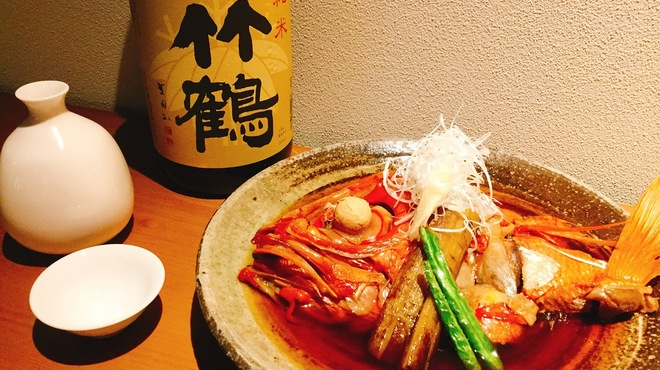 ⽥町 そばまえ by moto - メイン写真: